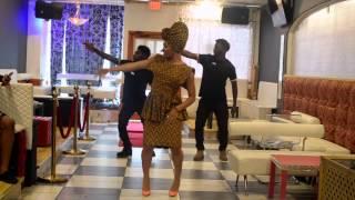 Yemi Alade ft. Mugeez - Pose // iZZY ODIGIE