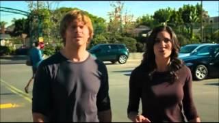 NCIS: Los Angeles 7x15 Funny Scenes Part 1