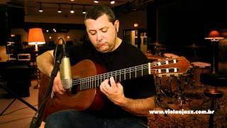 Paulo Sérgio - Dreamin - Instrumental Violão
