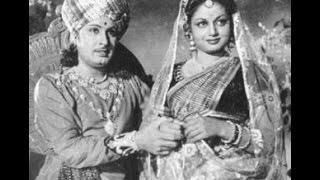 Mohini (1948) Block Buster Tamil Thriller,Action Full Movie|M.G.R | V.N.Janaki|Madhuri Devi