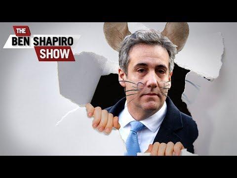 Xxx Mp4 Down The Rat Hole The Ben Shapiro Show Ep 681 3gp Sex