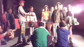 Love pain kuchh bhi karega TITLE SONG VIDEO Shoot