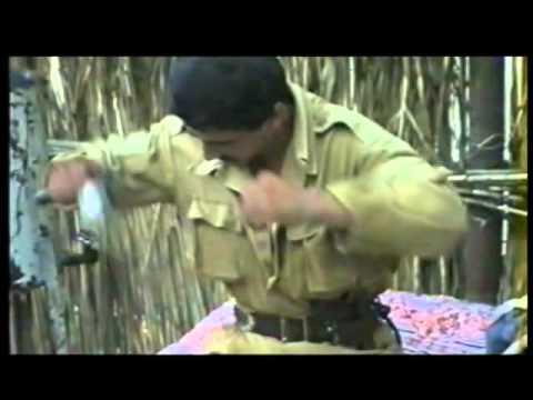 Ibad Huseynov Azeri Hero who destroyed Monte Melkonian part 2