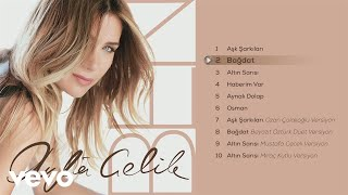 Ayla Celik - Bağdat  (Official Audio)