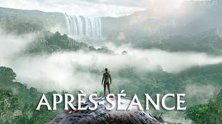 L'APRÈS-SÉANCE - After Earth (+remerciements 20 000 abonnés)