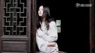 160113 劉亦菲 《嘉人》雜誌花絮 Liu Yifei