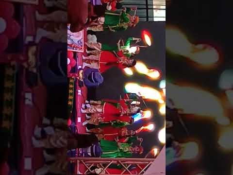 Littile angles public school  Dholida dhol bahke re song