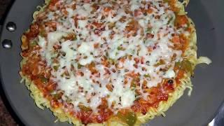 Maggi noodle pizza | how to make maggi pizza | Noodles Pizza Base Recipe