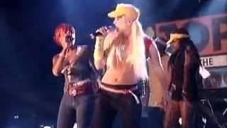Eve ft  Gwen Stefani   Let Me Blow Ya Mind TOTP  2001