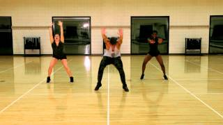 Break Free - The Fitness Marshall - Cardio Concert