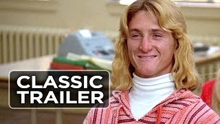 Fast Times at Ridgemont High Official Trailer #1 - Eric Stoltz Movie (1982) HD