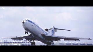 FS2004 - Slammed to The Ground (Pan Am Flight 759)
