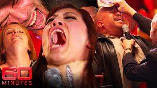 Inside the secretive world of real life exorcisms | 60 Minutes Australia
