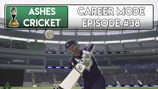 THE SLOT - Ashes Cricket Career Mode #38