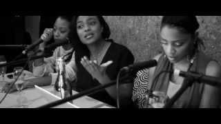 Tatyana Ali & Bresha Webb   Live On The Staci Harris Show   Studio in Los Angeles, CA