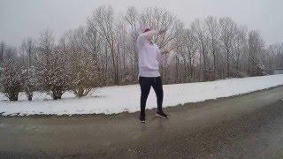 JEREMIH - OUI | DANCE