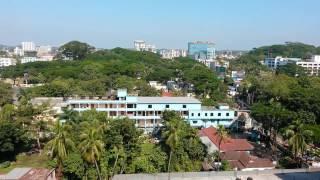 Metropolitan University Sylhet 2016