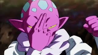 Gohan vs Yardrat Dragon Ball Super Episode 108 English Sub