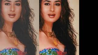 Kareena Kapoor Khan - Hot Photo Shoot From 90`s - STARBUZZ HD