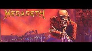 Megadeth - A Secret Place (Official Music Video)