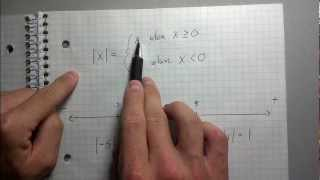 What Is Absolute Value Anyway? - Best Explanation