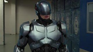 RoboCop (2014) - Escape From the Laboratory (1080p) FULL HD.