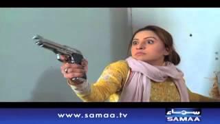 Karachi ki chorni - Best Scene - Wardaat