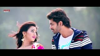 CHAICHI TOKE   Full Song   Hero 420   Bengali Movie   2016   Om   Riya Sen   Nusrat Faria 1280x720