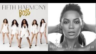 Fifth Harmony vs. Beyoncé - BO$$Y Ladies