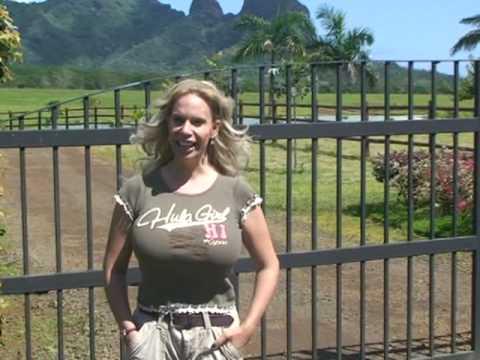 Lindi s Exotic Destinations Kauai