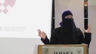 From Prostitute to Alienated Convert (Punk and Pious Muslimah)