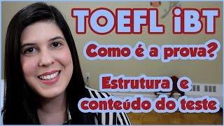 TOEFL iBT: Como é a prova? Conheça esse teste de proficiência em inglês