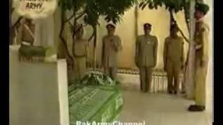 Major  Aziz Bhatti Shaheed  12