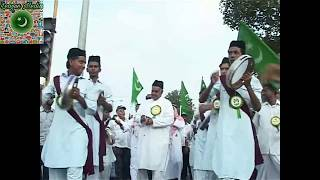 IUML Tamil song Pirai Kodiyai Yenthi.............