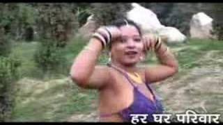 Desi Dance Bhojpuri song