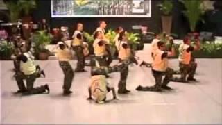 Hip Hop Cristiano Ejercito de Cristo DECRETOS