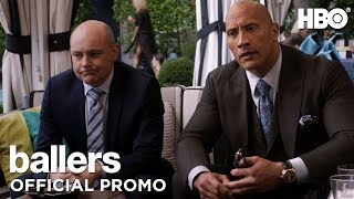 Ballers Season 3: Ride and Die Preview (HBO)