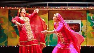 Nind ke mare, Indian Dance Group Mayuri, Petrozavodsk