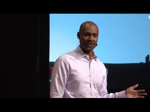 The skill of self confidence Dr. Ivan Joseph TEDxRyersonU