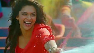 Balam Pichkari - Yeh Jawaani Hai Deewani (1080p Song)