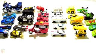 Street Vehicles For Kids - Learn Colors Names Sounds of Cars, Trucks, Fire Engines