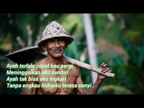 Lagu Sedih Ayah Ku Kirimkan Doa Untuk Ayah Laoneis Band