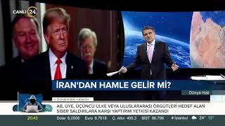 Selim Atalay ile Dünya Hali (17.05.2019)