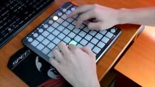 Alan Walker - Fade (Launchpad)