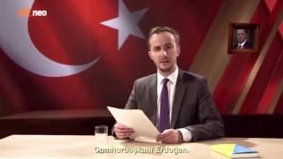 JAN BÖHMERMANN VS. ERDOGAN