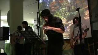 Experimentos In Da Notte feat. Cinexin · El final de los tiempos · 17/09/2009