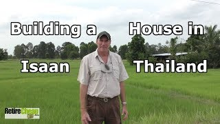 TImyT 026 Life and Costs in Isaan Thailand Pt 1 🌾