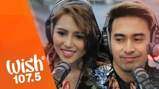 Young JV (feat. Miho) performs