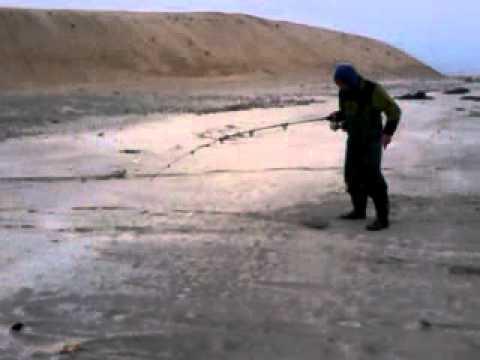 Pesca en Hornitos