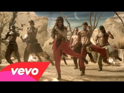 Rihanna Where Have You Been Lyrics Sub. Español Official Video